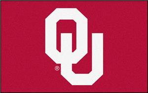 Fan Mats University of Oklahoma Ulti-Mat