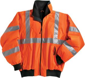 TRI MOUNTAIN District Class 3 Heavyweight Jacket