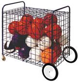 Champion All Terrain Lockable Ball Storage Lockers