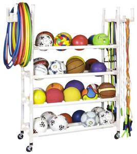 Champion Sports Equipment Cart