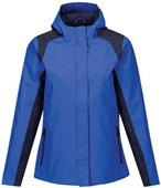 TRI MOUNTAIN Lady Slalom Lightweight Hooded Jacket