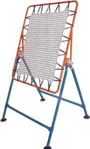 Gared Master Toss Back Basketball Rebounder