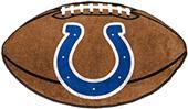 Fan Mats Indianapolis Colts Football Mat