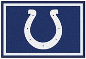 Fan Mats NFL Indianapolis Colts 5x8 Rug