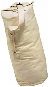 Champion Sports 12 oz. Army Duffle Bags