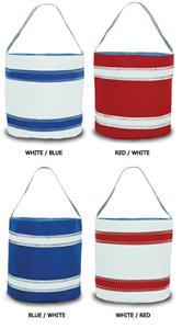 Sailorbags Sailcloth Nautical Bucket Bags