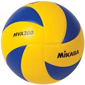 Mikasa Official FIVB Indoor Game Volleyballs