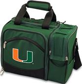 Picnic Time Miami Hurricanes Malibu Anywhere Pack