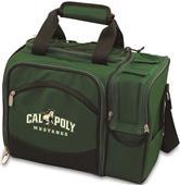Picnic Time Cal Poly Malibu Go-Anywhere Pack