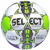Select Futsal Talento Youth Soccer Balls C/O