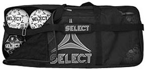 Select Pro Level Carry Soccer Ball Bag. Free shipping.  Some exclusions apply.