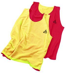 0e7d1e0f4 Select Reversible Custom Soccer Practice Vests (DOZENS) - Soccer ...