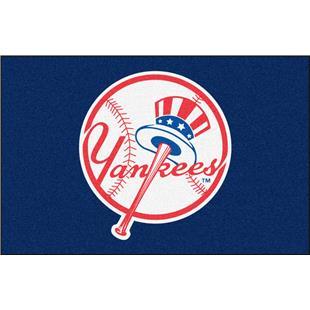 Fan Mats MLB New York Yankees Starter Mat