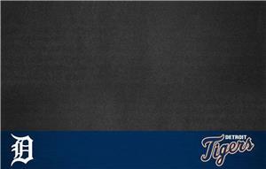 Fan Mats MLB Detroit Tigers Grill Mats