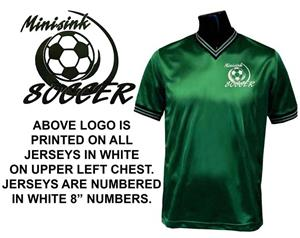 CO-Pre-Numbered Forest Epic Team soccer jerseys - Closeout Sale ... 58a25a7ac
