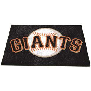 Fan Mats San Francisco Giants All-Star Mats