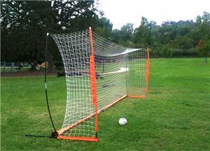 e92d11da9 Bow Net 7x21 Portable Soccer Goal - Soccer Equipment and Gear