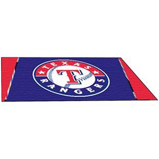 Fan Mats Texas Rangers 5' x 8' Rugs