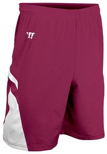 Warrior Mens Evolution Lacrosse Game Shorts - C/O
