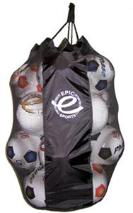 Epic E800 Large Sport Ball Bags