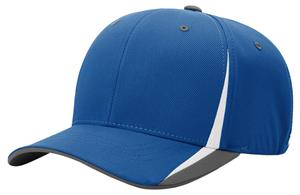 Richardson 439 Triple Color R-Flex Ball Cap - Soccer