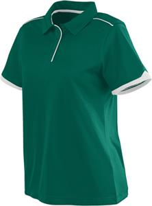 Womens Fit (WS & WM) Cooling Sport Polo Shirt - CO