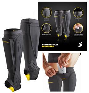 Storelli BodyShield Soccer Goalkeeper Leg Guards - Closeout Sale ... 085472bba8c3
