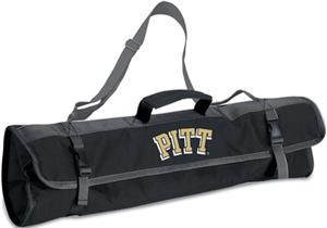 Picnic Time University of Pittsburgh 3-Pc BBQ Set