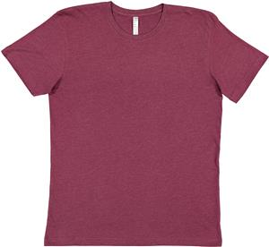 LAT Sportswear Adult Fine Jersey T-Shirts. Printing is available for this item.