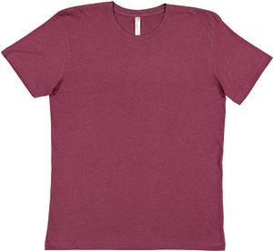 LAT Sportswear Mens Fine Jersey Tee 6901