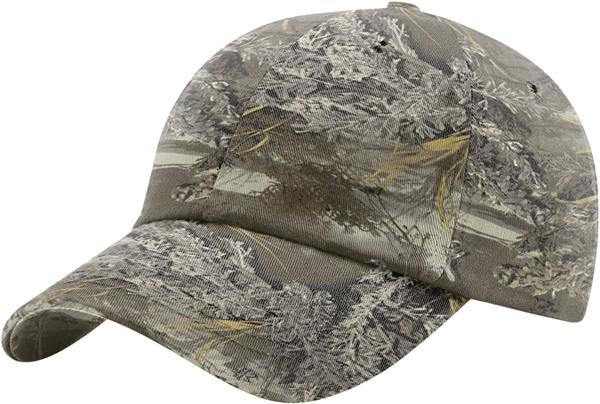 840290b69ffb3 Home Lacrosse Hunting   Fishing E58864 Richardson 840 Unstructured Twill  Camo Cap