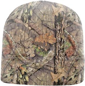 Richardson 121 Kings Camo Microfleece Beanie