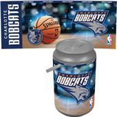 Picnic Time NBA Charlotte Bobcats Mega Can Cooler