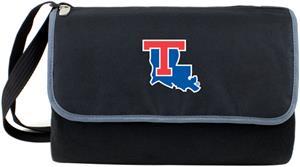 Picnic Time Louisiana Tech Outdoor Blanket