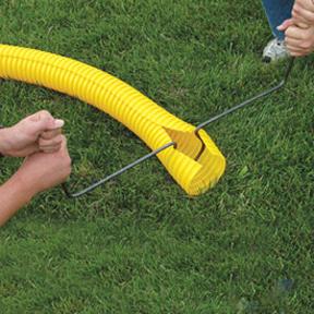 Porter Baseball Fence Topper Installation Tool Epic Sports