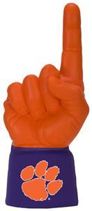 145515976a9d Foam Finger University of Clemson Combo - Fan Gear