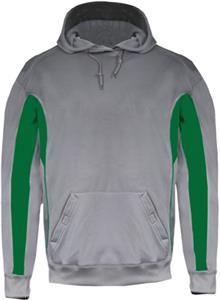 Badger Drive Performance Fleece Hoodies. Decorated in seven days or less.