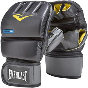 4fc97a7c316 Everlast Boxing Evergel Wristwrap Heavy Bag Gloves - MMA Equipment and Gear