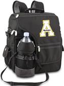 Picnic Time Appalachian State Turismo Backpack
