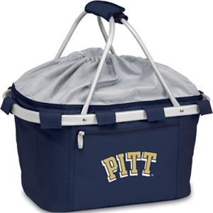 Picnic Time University of Pittsburgh Metro Basket