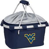 Picnic Time West Virginia University Metro Basket
