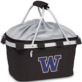 Picnic Time University of Washington Metro Basket