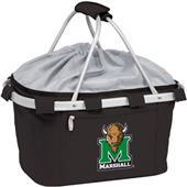 Picnic Time Marshall University Metro Basket