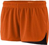 Augusta Lady Reversible Junior Fit Sassy Short CO