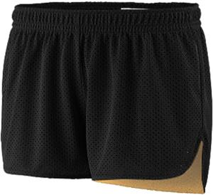 Augusta Sportswear Girls Reversible Sassy Short CO