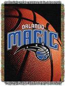 Northwest NBA Orlando Magic 48x60 Photo Real Throw