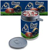Picnic Time NFL St. Louis Rams Can Cooler
