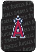 Northwest MLB Angels Car Floor Mat Set