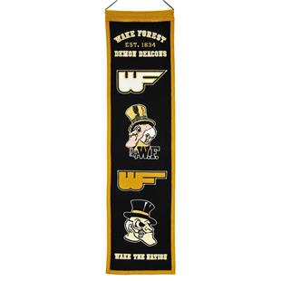 Wake Forest University College Bbq Grill Cover Epic Sports