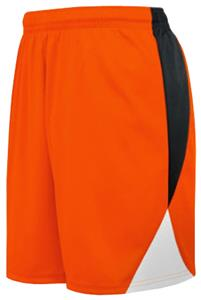 """5"""" Inseam Cooling Womens & Girls Fever Shorts - Closeout"""